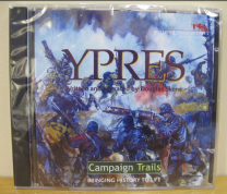 Campaign Trail-No.8-Ypres audio book CD